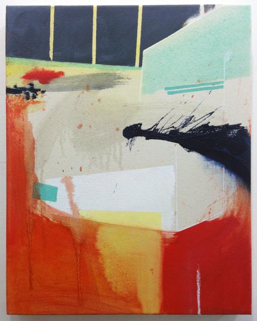 , 'The Theatre,' 2016, Art Mûr