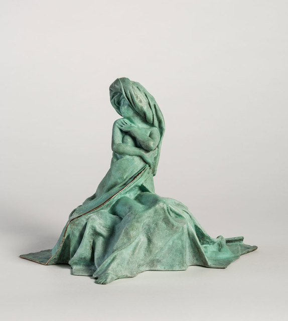 Philip Jackson, 'Susanna without the Elders', Catto Gallery