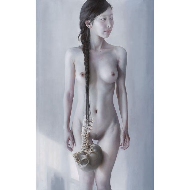 , 'Analogia,' 2015, Kwai Fung Hin