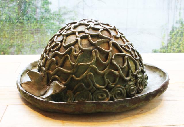 , 'Hat,' 1988, SAKURADO FINE ARTS
