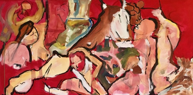 , 'Amor (top piece),' 2016, Maison Depoivre