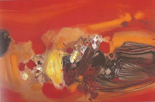, 'Autumn,' 1998, William Art Salon