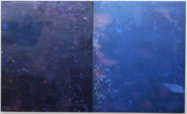 , 'Points (universe),' 2013, Bendana | Pinel