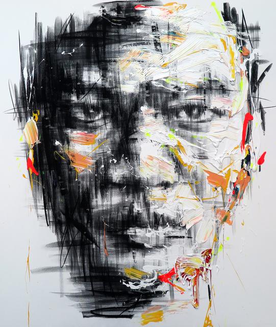 , 'Dark side,' 2018, A2Z Art Gallery