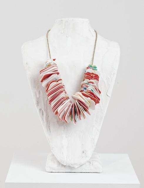 Richard Prince, 'Untitled (Necklace)', 2010, Gagosian