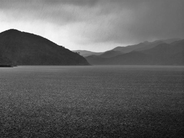 , 'Passing Storm Sam A Wan, New Territories, Hong Kong,' 2011, Pékin Fine Arts