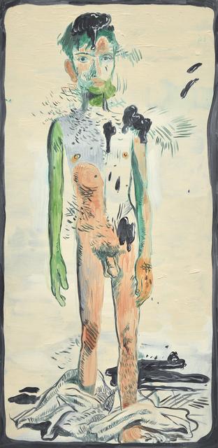 , 'Humiliated Ancestor #1,' 2016, Aicon Gallery
