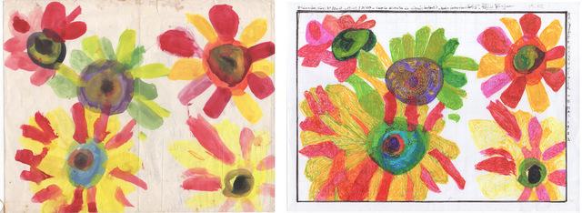 , 'Untitled (Brigitte Hagenmeyer – 8 mai 1972),' 2013, Barbara Thumm