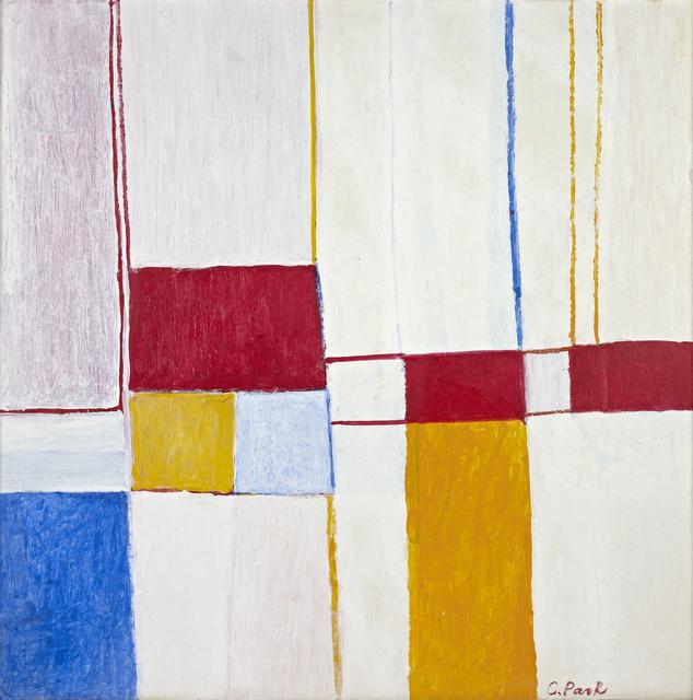 , 'Pereshia,' 1976, Berry Campbell Gallery