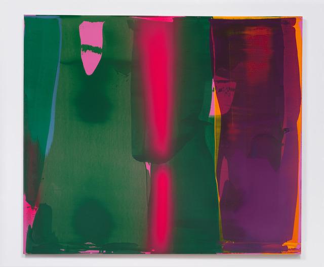 , 'Summer 5,' 2013, Susanne Vielmetter Los Angeles Projects