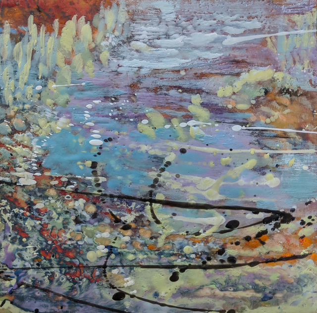 , 'Putah Creek #58,' , Sparrow Gallery