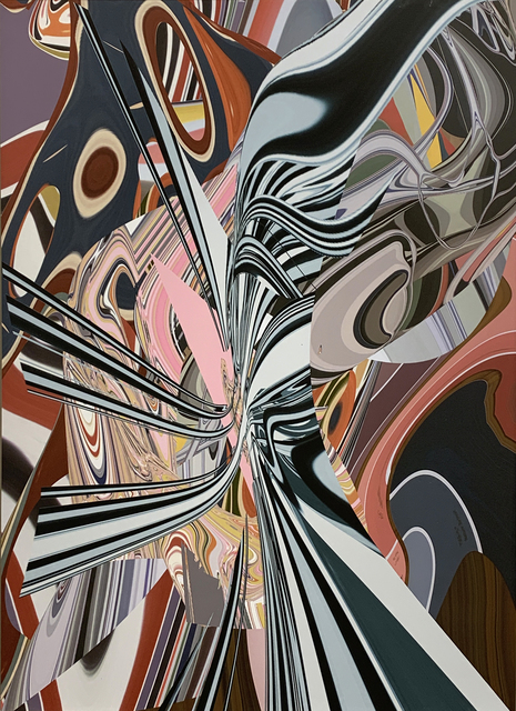 Carmon Colangelo, 'Blasted Allegories', 2018, Bruno David Gallery & Bruno David Projects