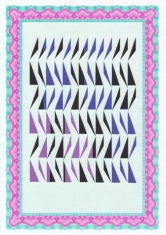 , 'Serie: Artesanías modernas I,' 2014, Nube Gallery