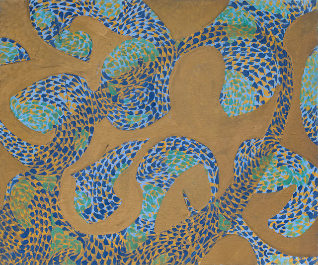 , 'Untitled,' ca. 1967, Michael Rosenfeld Gallery