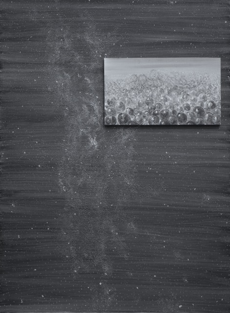 , 'Untitled,' 2015, MadeIn Gallery