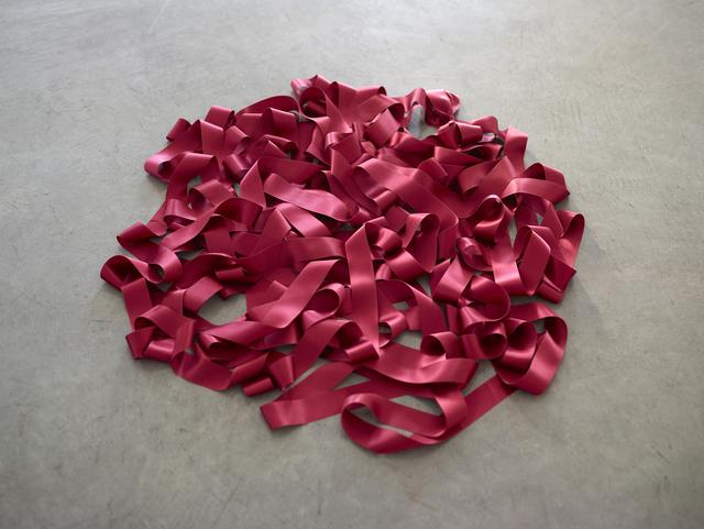 , 'Knot,' 2014, Altman Siegel