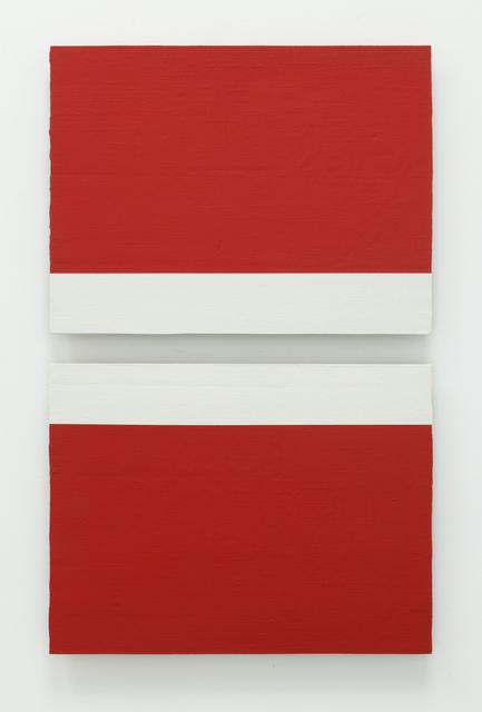 , 'Untitled,' 2004-2017, Kristof De Clercq