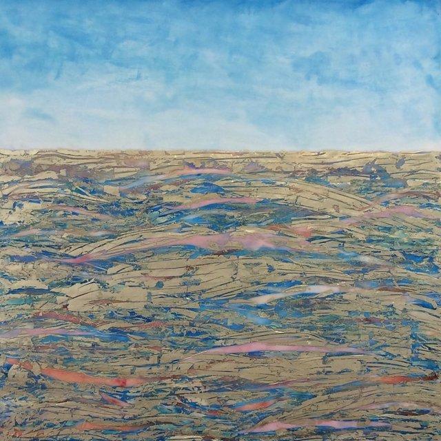 , 'Sea of Love from the Birth of Venus series,' , Sara Nightingale Gallery