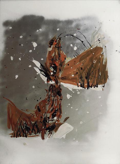 , 'Schneeroman,' 2003, Ben Brown Fine Arts