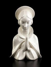 Praying Virgin