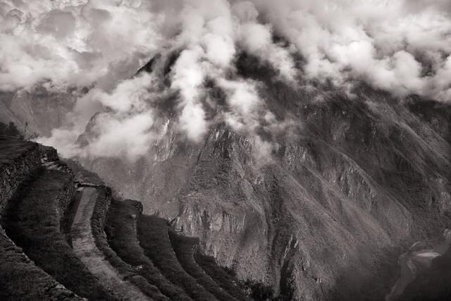 , 'Hidden Peak,' , Soho Photo Gallery