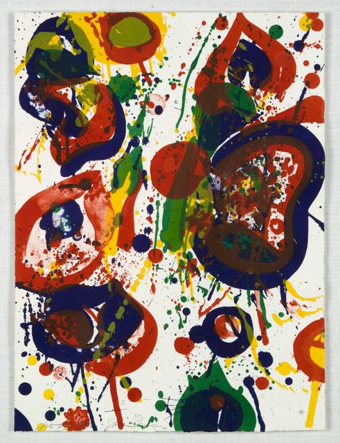 , 'Untitled #3,' 1963, Zane Bennett Contemporary Art