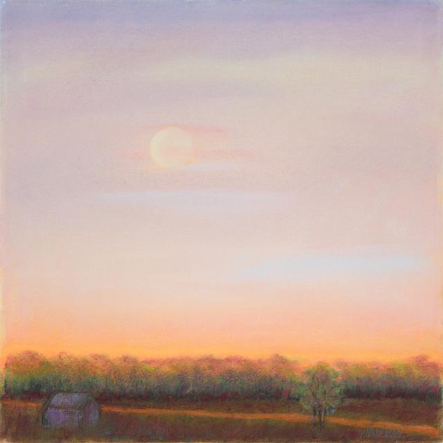 , 'Sky XIV,' , Merritt Gallery