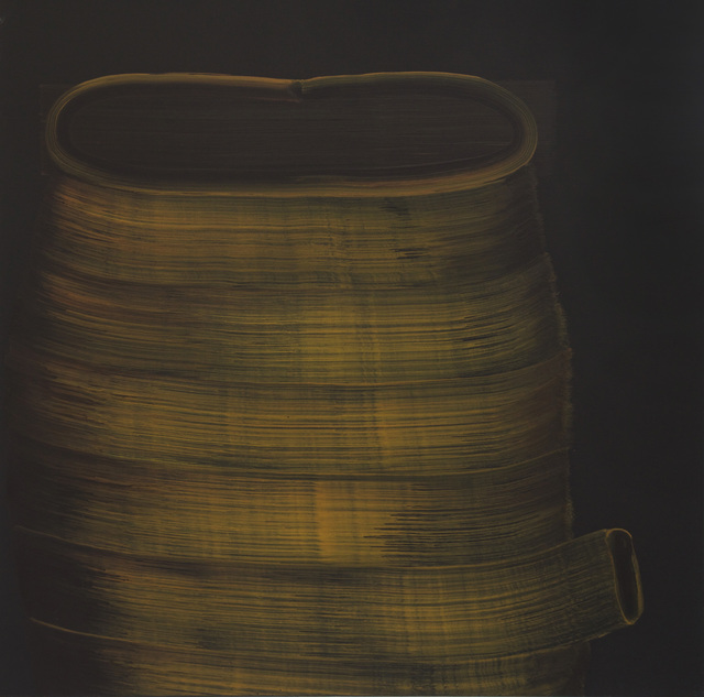 , '9 Brushstrokes,' 2013, Zeno X Gallery