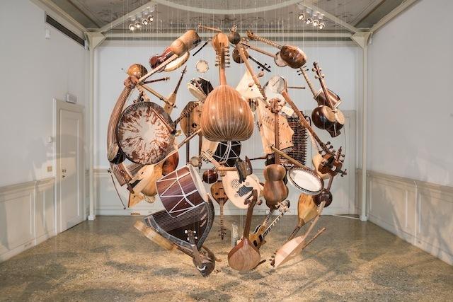 , 'Sphere 2018,' 2018, ART LEXÏNG