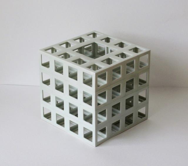 , 'Lattice Receptale A4,' 2006, ESH Gallery