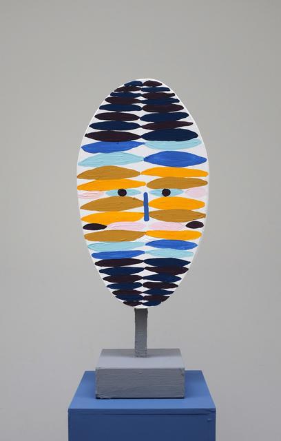 , 'Razobi,' 2016, Mini Galerie
