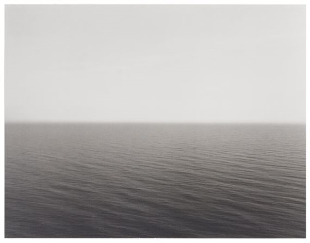 Hiroshi Sugimoto, 'Time Exposed: #367 Black Sea Inebolu 1991', 1991, Lougher Contemporary