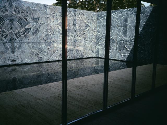 , 'Barcelona 8,' 1986/2012, Circuit Gallery