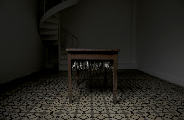 , 'Untitled,' 2016, Ginsberg Galería