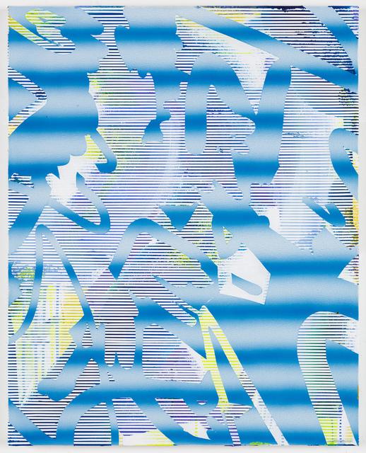 , 'JERKY TURKEY,' 2018, K. Imperial Fine Art