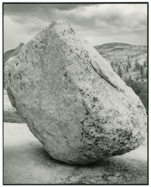 , 'Untitled (4.5 billions years a lifetime, erratic),,' 2019, Casemore Kirkeby