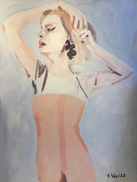 , 'Under The Spell,' 2016, Sarah Wiseman Gallery