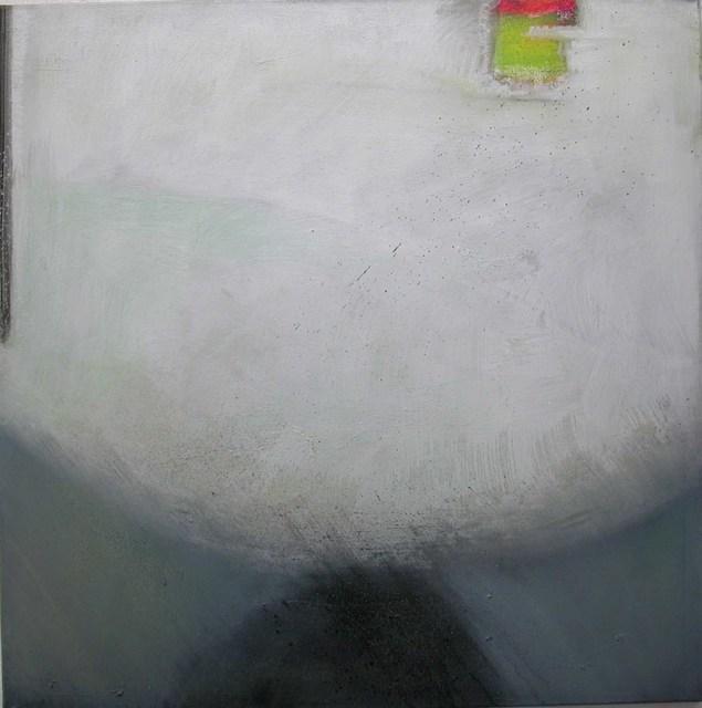 Alexander Jeanmaire, 'Farb-Klang-Körper 357', 2012, GALERIE URS REICHLIN