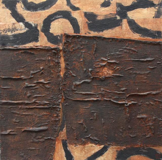 , 'Calligraphy Site,' 2004, Art Vietnam Gallery