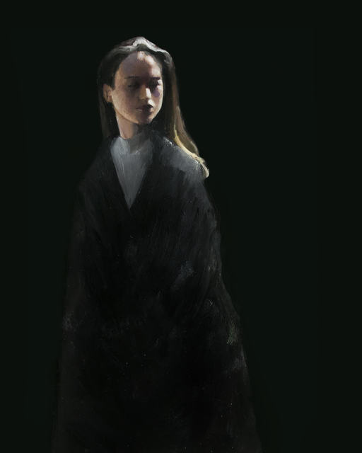 , 'Sunlit,' 2018, Ro2 Art