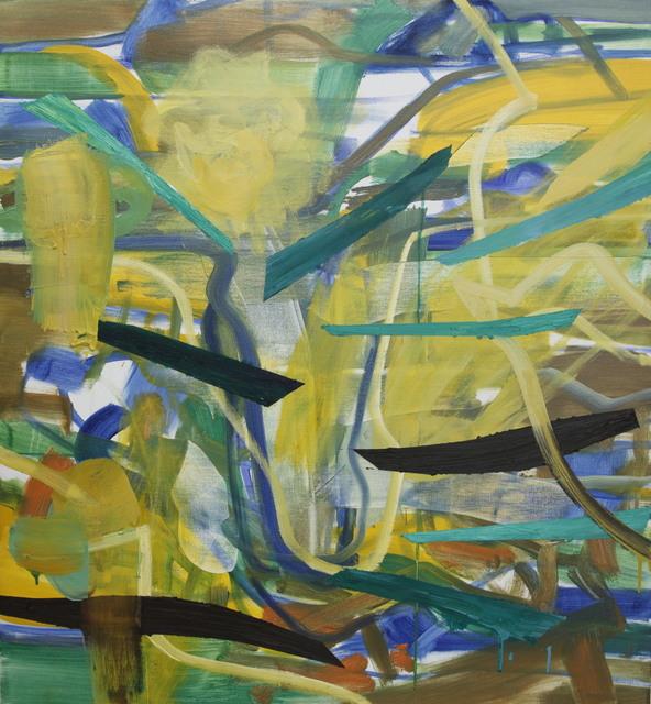 , 'Summer Tide,' 2017, PARKVIEW ART Hong Kong