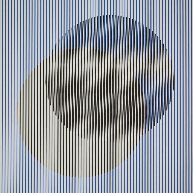 , 'Induction du Jaune Tepuy 3,' 2018, Meyerovich Gallery