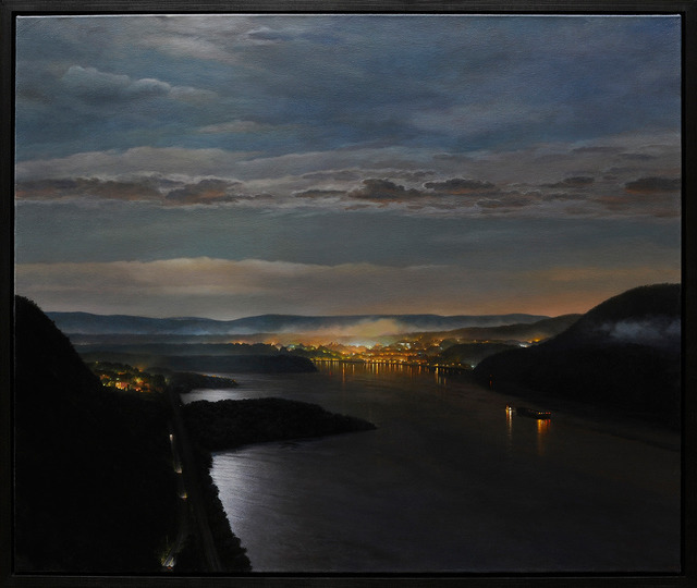 , 'Breakneck Passage,' 2013, ARCADIA CONTEMPORARY