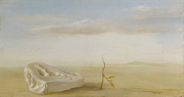 , 'Untitled Composition (Landscape),' 1948, Louis Stern Fine Arts