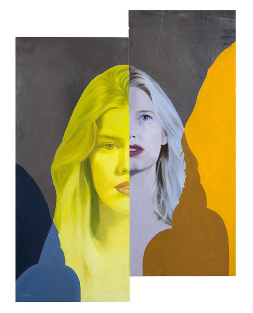 , 'ENOUMENT,' 2016, De Re Gallery
