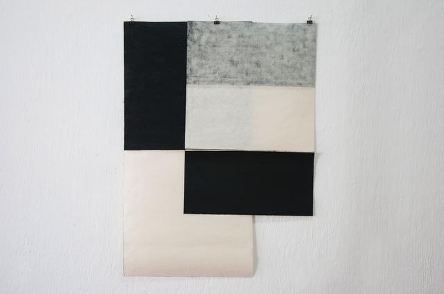 Carla Chaim, 'Sem título (Progressão01)', 2015, LAMB Arts