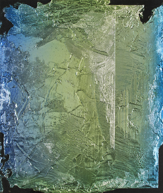 , 'Untitled,' 2016, William Turner Gallery