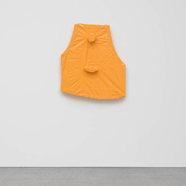 , 'orgface,' 2015, Kasia Michalski Gallery