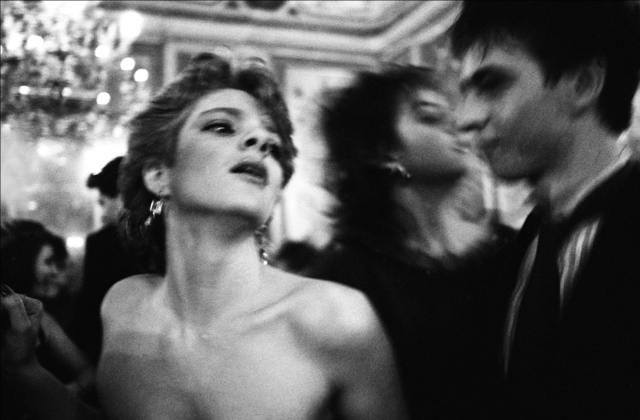 , 'The Ball. New Year's Eve at Villa Airoldi, Palermo, Sicily,' 1985, ILEX Gallery