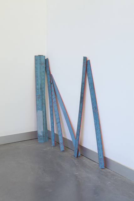 , '300% more,' 2015, Kristof De Clercq